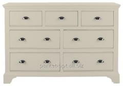 B_liznyany dresser, Ivory kol_r slonova k_stka,