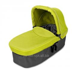 Carry Cot cradle to a carriage of Evo, Lime, kol_r