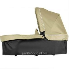 Carry Cot cradle to a carriage of Evo, Sand, kol_r