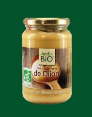 Mustard Dijon strong