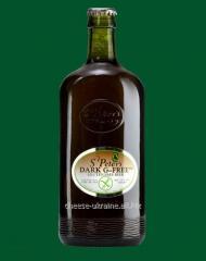 English beer Dak Glyuten Fri Bir of 3,9%