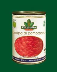Tomatoes are oshchishchenny c