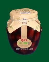 Kalamat's olives with Bio stone
