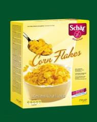 Corn Flakes Dr. Schär corn flakes