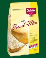 Bezglyutenovy mix for baking of Mix B Dr. Schär