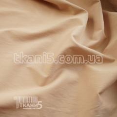 Fabric Bengalin (beige) 4582