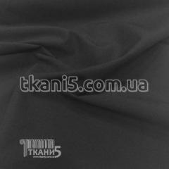 Fabric Bengalin (black) 4309