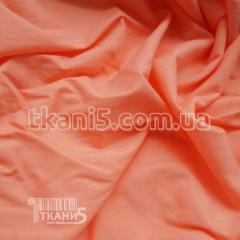 Fabric Bengalin (peach) 5128