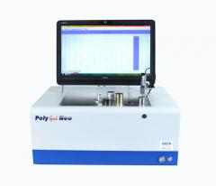 Desktop spark optiko-issue spectrometer of
