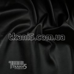 Fabric Kozhzam (black) 4443