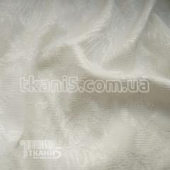 Fabric Kostyumka Jacquard (dairy) 4814