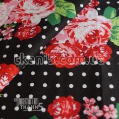 Fabric Kotton print 3981