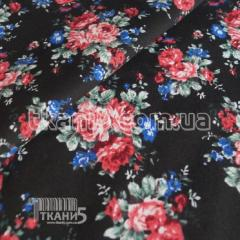 Fabric Kotton print 3986