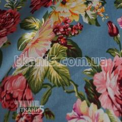 Fabric Kotton print 4007