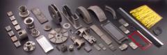 Запасные части к дробемётному/струйному оборудованию производство Германия