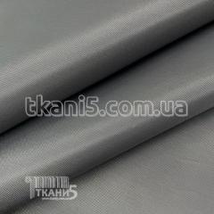 Ткань Оксфорд 420D PVC серый (310 GSM) 3575