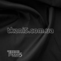 Fabric Taffeta (black) 3451