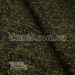 Fabric Jersey of a boucle 5212