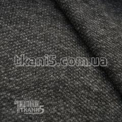 Ткань Трикотаж букле (серый)
