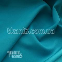 Fabric Costume fabric got stronger (turquoise)