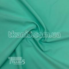 Fabric Costume fabric got stronger (mint) 4456