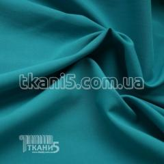 Fabric Costume fabric of tiaras (turquoise) 5111