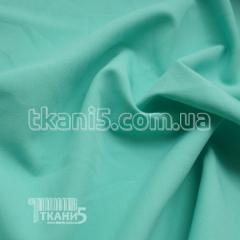Fabric Costume fabric of tiaras (mint) 5114