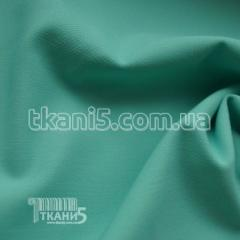 Fabric Costume fabric of tiaras (mint) 5107