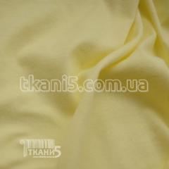Ткань Кулир пенье в пачках 130 gsm ( бледно -