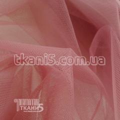 Ткань Фатин жесткий (фрезовый)