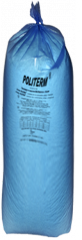 Filler for polysterene concrete Politerm 0,17