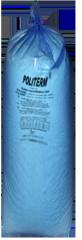 Filler for polysterene concrete Politerm 0,17