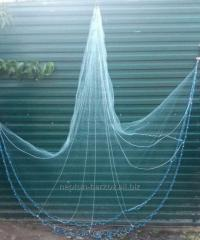 Network parachute American