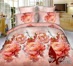 Комплект постельного белья ТМ TAG 3D BL3138, арт. 257212588