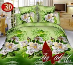 Комплект постельного белья ТМ TAG 3D BL3141