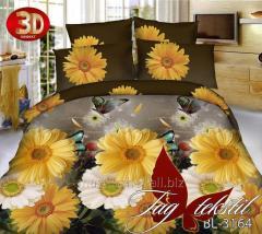 Комплект постельного белья ТМ TAG 3D BL3164