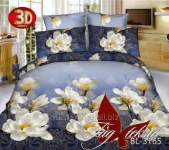 Комплект постельного белья ТМ TAG 3D BL3165