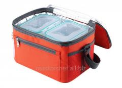 Lunchbox, thermobag poliesterovy Wellberg WB 9632