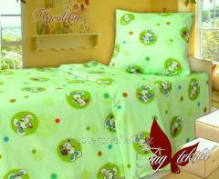 TM TAG pillowcase nursery of the Button