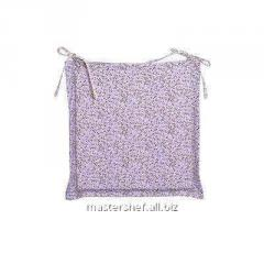 Pillow on a chair Tsvety-Lavanda with ears of