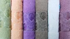Terry towel TM TAG Asiya, art. 257212764