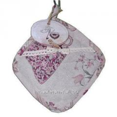 Tack of TM Provence cupsc lace of 20х20 cm