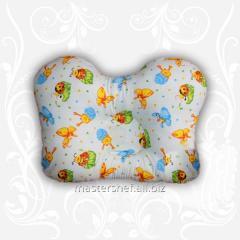 Pillow children's Butterfly