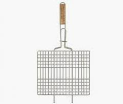Lattice for a barbecue of Wellberg WB 7463