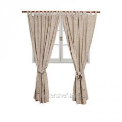 Curtains of Tsvety-Oliva