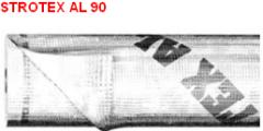 Паробарьер STROTEX AL 90,пароизоляционная пленка,