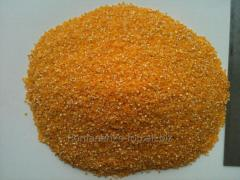 Corn grits No. 3. GOST 6002-69