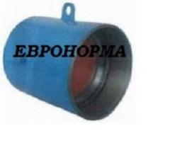Backpressure valve 19nzh47nzh Du-600 Ru-40