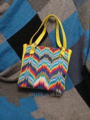 Handwork bag