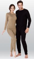 Защитная одежда для низких температур, термобелье